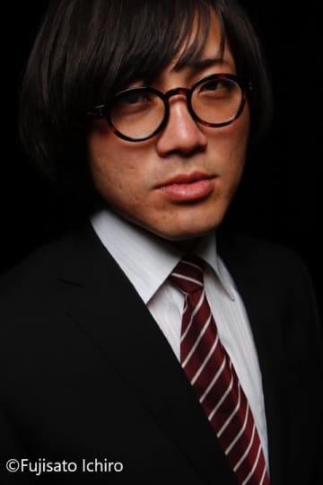 松原タニシ『事故物件怪談 恐い間取り』映画化 「亀梨和也さんと中田監督にお会いしました」