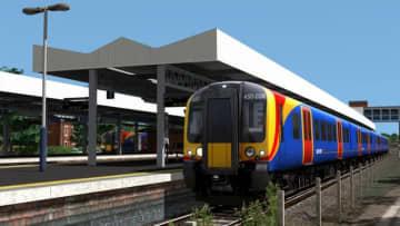 鉄道シム『Train Simulator 2020』と多数のDLCを含む「HUMBLE TRAIN SIMULATOR BUNDLE」開催中!【UPDATE】