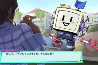 スイッチ『パズル探偵スカウト』3月5日より発売!女性とロボットの凸凹コンビが怪死事件解決を目指す、日英合作の推理アドベンチャー