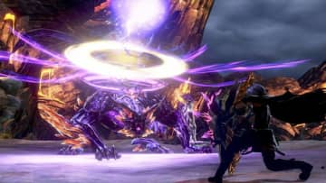 『GOD EATER 3』新アラガミ「灰煉種ティラニ・ハンニバル」登場!キース&ニールの新エピソードも楽しめる「無料アップデートVer.2.40」2月6日配信