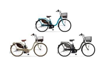 """アシスト""""しすぎ""""電動自転車 速すぎて""""NG""""に...なぜ? 画像"""