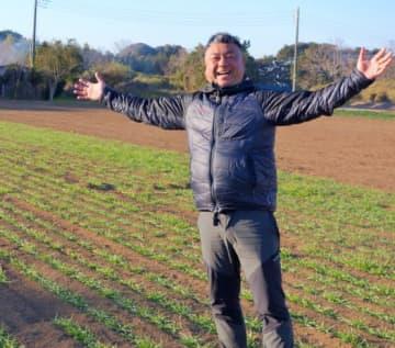 「鹿嶋パラダイス」唐澤秀代表。【画像は2019年1月取材時】