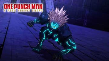 『ワンパンマン ヒーローノーバディノウズ』第7弾PV公開―ついに強敵「ボロス」お披露目!「ぷりぷりプリズナー」「スネック」「カニランテ」も参戦決定