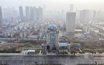 武漢市、隔離観察施設132カ所を設置