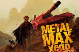 『メタルマックスゼノ リボーン』発売日を7月9日に延期─「更なるクオリティアップに向け、引き続き全力で開発」