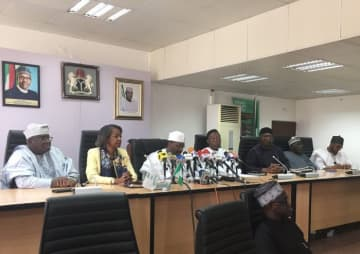 INEC set for bye-election in 3 states