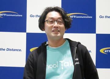 コードタクト後藤正樹 代表取締役
