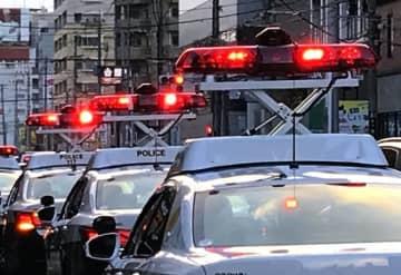 男が車から女子中学生にみだらな言葉で声かけ 福岡県福智町の路上 警察が注意喚起