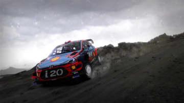 公式ラリーゲーム『WRC8』国内PS4版が発売―WRCドライバーになる準備はいいか?