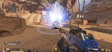 『Apex Legends』新レジェンド「レヴナント」の性能に注目した噂検証映像公開!―デストーテムは破壊可能?