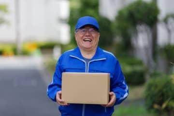 元気に働く高齢者が増えているが……(写真はイメージ)