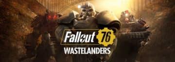 『Fallout 76』Steam版でのデータ引継ぎなどに関するQ&A;が公開―ワールドはPC版で共通に