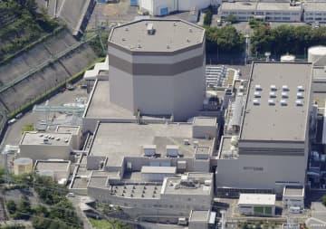 日本原子力発電敦賀原発2号機