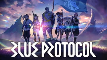 『BLUE PROTOCOL』プレイシーン中心のPV第2弾公開!3月下旬以降にクローズドβテストも開催―2月12日よりテスター募集開始