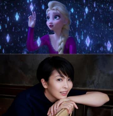 松たか子、アカデミー賞授賞式で歌唱決定!『アナと雪の女王2』世界のエルサと共に