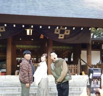 乃木坂46 白石麻衣、「実は卒業を意識したのは…」『バナナマンのドライブスリー』で告白