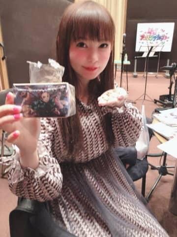中川翔子、人気漫画の節分豆を披露するも大ひんしゅく「絶対読んでない」