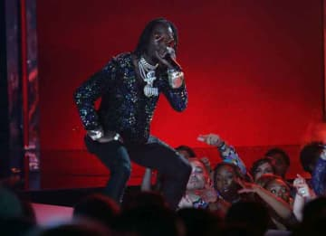 Rapper Offset Released From Jail, Home With Wife Cardi B & Newborn Daughter Kulture