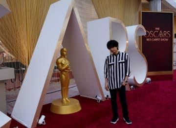 中島健人が現地ハリウッド入り!WOWOW「生中継!第92回アカデミー賞授賞式」いよいよ明日放送!