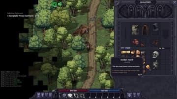 オープンワールド中世ローグライクRPG『Stoneshard』―ハードな世界を生き延びろ【爆速プレイレポ】