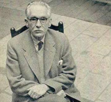 ※バーナード・リーチ(Bernard Howell Leach : 1887~1979)