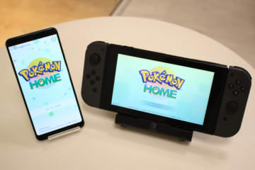 『Pokemon HOME』を一足先に体験!これは想像以上にポケモン整理&交換がはかどるぞ!!