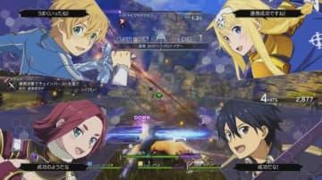 PS4/Xbox One/PC『SAO アリシゼーション リコリス』ストーリー&ゲーム映像を公開─5月21日の発売に備えて予習を!
