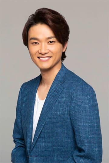 井上芳雄が「トニー賞授賞式」案内役!「世界に興味が広がると思う」