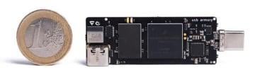エフセキュア、第2世代シングルボードコンピューター「USB Armory Mk II」 画像