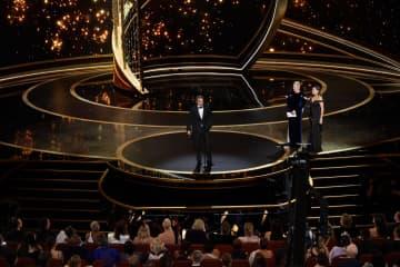 Joaquin Phoenix 92nd Oscars, Academy Awardscredit: Troy Harvey / ©A.M.P.A.S.