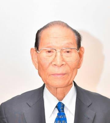 福井県議会議員の石川与三吉氏