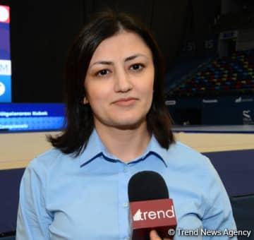 Baku to host eight international tournaments of gymnastics in 2020