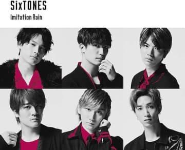 SixTONES 『Imitation Rain』- 6つの原石がJ-POPの歴史を塗り替える