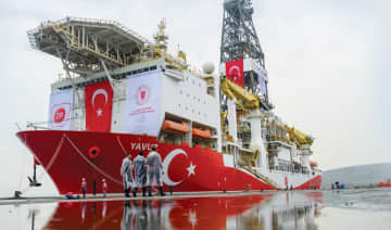 Turkey's aggression in the eastern Mediterranean has provoked the ire of EU countries, as well as the US, Saudi Arabia and the UAE, who have condemned Ankara.