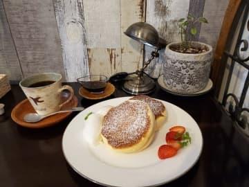 JULES VERNE COFFEE(阿佐ヶ谷or高円寺)