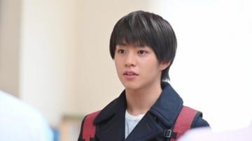 『天気の子』主人公の声優、醍醐虎汰朗が『恋はつづくよどこまでも』に登場