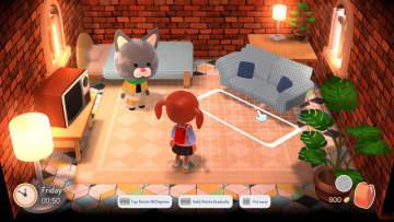 ほっこりライフシム『Hokko Life』発表―殺人や死に関するゲームづくりに疲れた開発者が制作