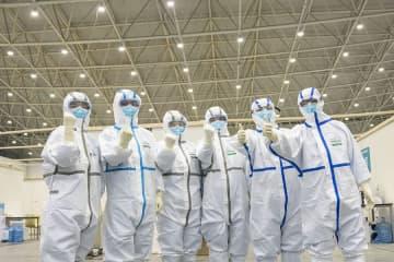 新型肺炎の経済への影響、最小限に抑えられる 中国外交部