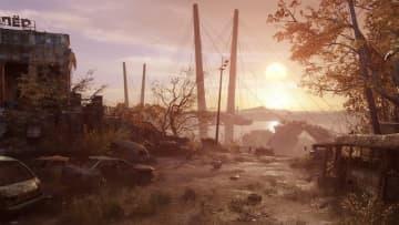 『メトロ エクソダス』拡張DLC「Sam's Story」配信開始―ウラジオストクで兵士が見るものは