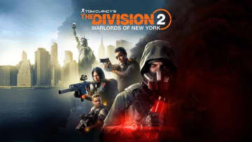 新種のウィルス拡散を阻止せよ!『ディビジョン2』拡張パック「ウォーロード オブ ニューヨーク」発表