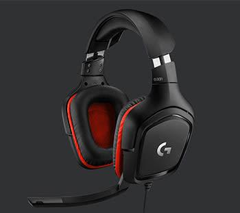 G331 Gaming Headset