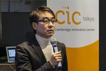 CIC Japanの梅澤高明会長