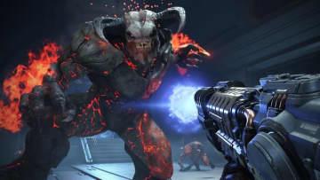 Doomguyよ、準備のときは来た!Xbox One版『DOOM Eternal』のゲームサイズが明らかに