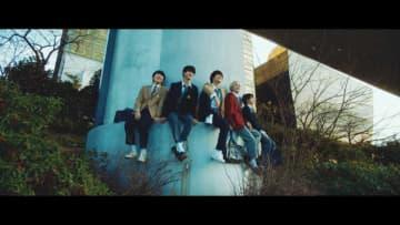 「Winding Road」MV