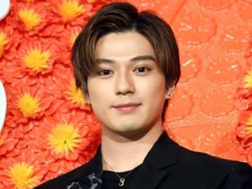 新田真剣佑(写真は昨年2月撮影)