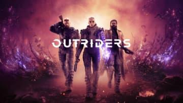 新作RPGシューター『Outriders』2月14日午前5時よりTwitchで公式配信―10分以上の視聴でエモートの特典も