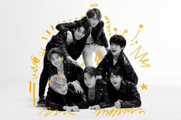 BTS、田中圭ゴールデン帯ドラマ初主演ドラマ主題歌に決定!メンバーコメント到着!