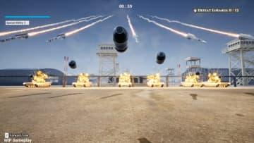 時間停止ヒーローACT『Time To Stop Time』新ゲームプレイ映像!開発は「ジョジョ」を参考に…