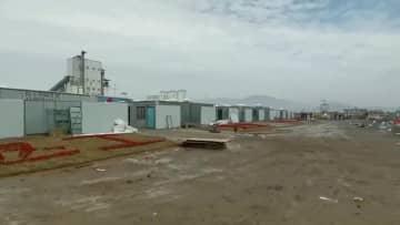 「集中居住地」建設し、復帰した省外労働者の健康を守る 浙江省台州市