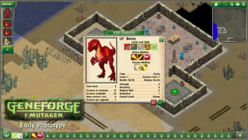 カルトクラシックRPG『Geneforge』リマスター版のKickstarterが一日で成功! 今後はストレッチゴールへ移行